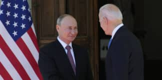 Guantanamo, Putin