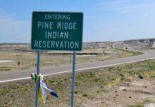 riserve indiani d'america