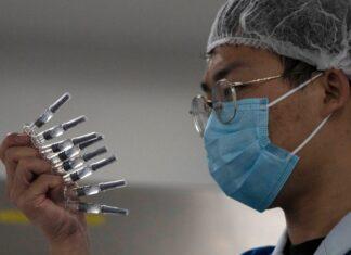 Indonesia, vaccino