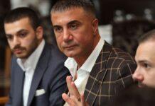 mafia turca, Erdogan
