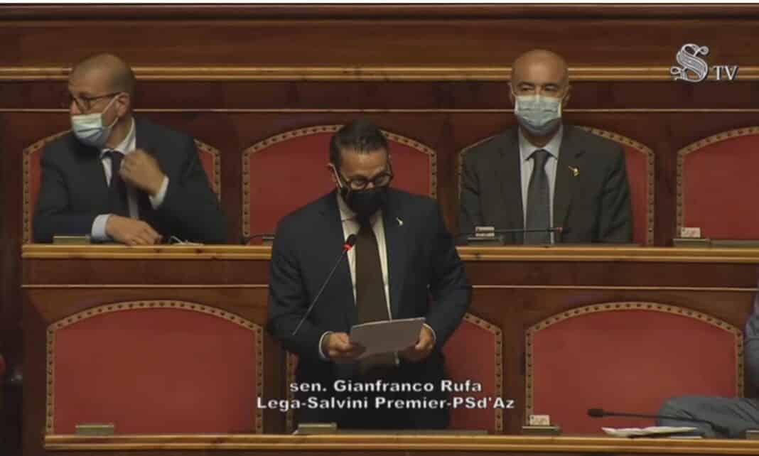 marocchinate senato