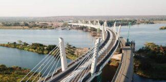 ponte botswana zambia