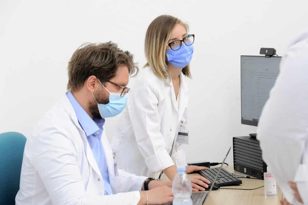 operatori sanitari no vax