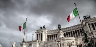 sovranità popolare, italia