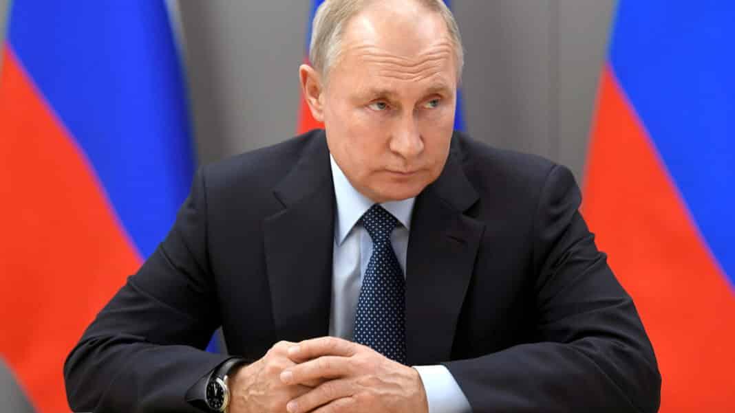 Putin, vaccini