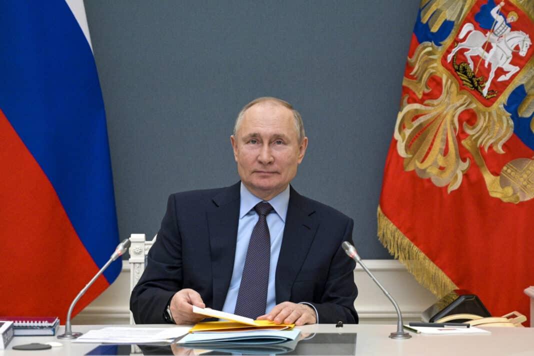 Russia, Soros