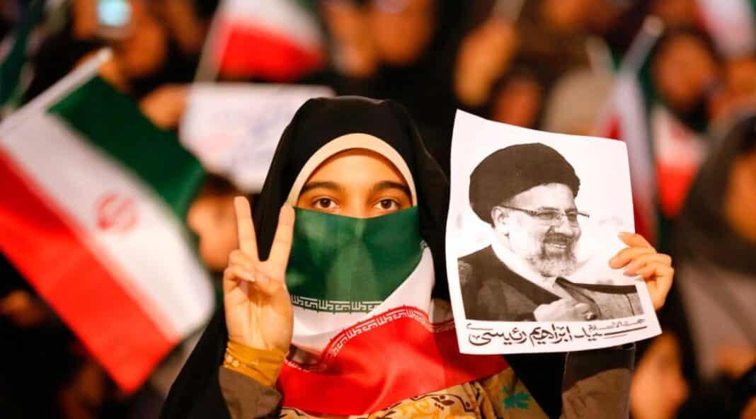 Iran, Raisi