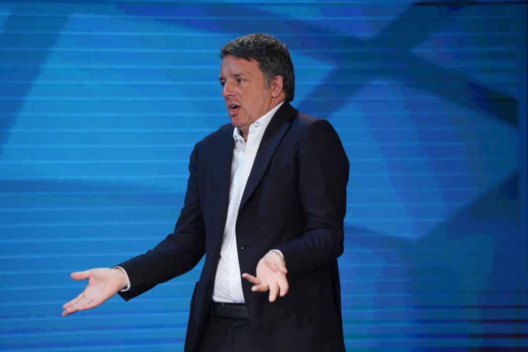 Renzi, politica