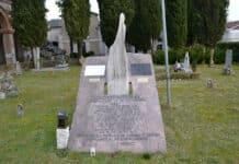 sarnano, monumento ai caduti