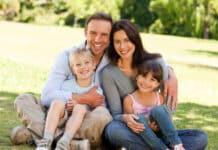 famiglia tradizionale patriarcato