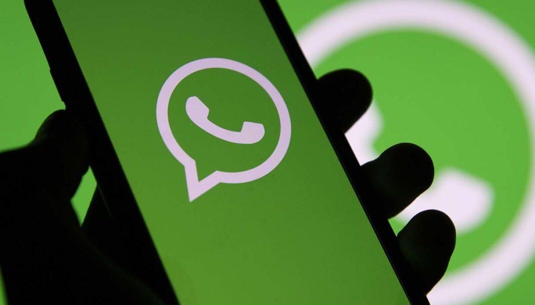 whatsapp, messaggistica