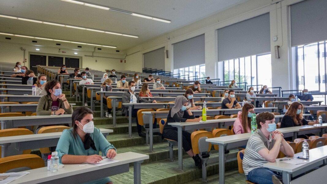 università statale milano alloggi studenti