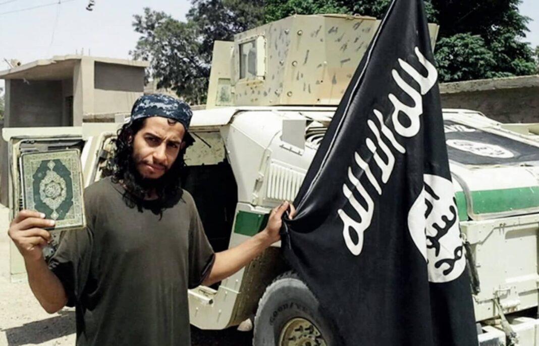 marocchino jihadista