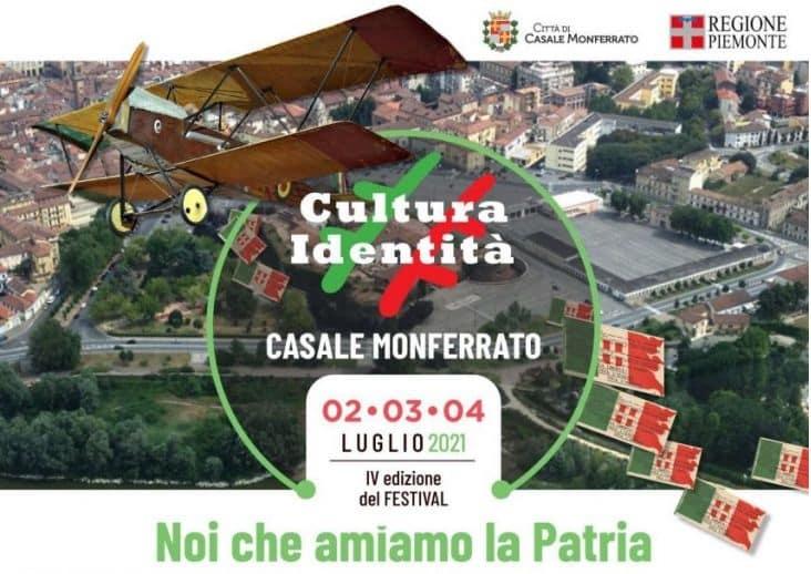 CulturaIdentità Festival