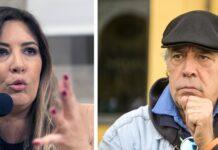 Lucarelli vs Montesano