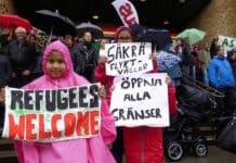 immigrazione svezia