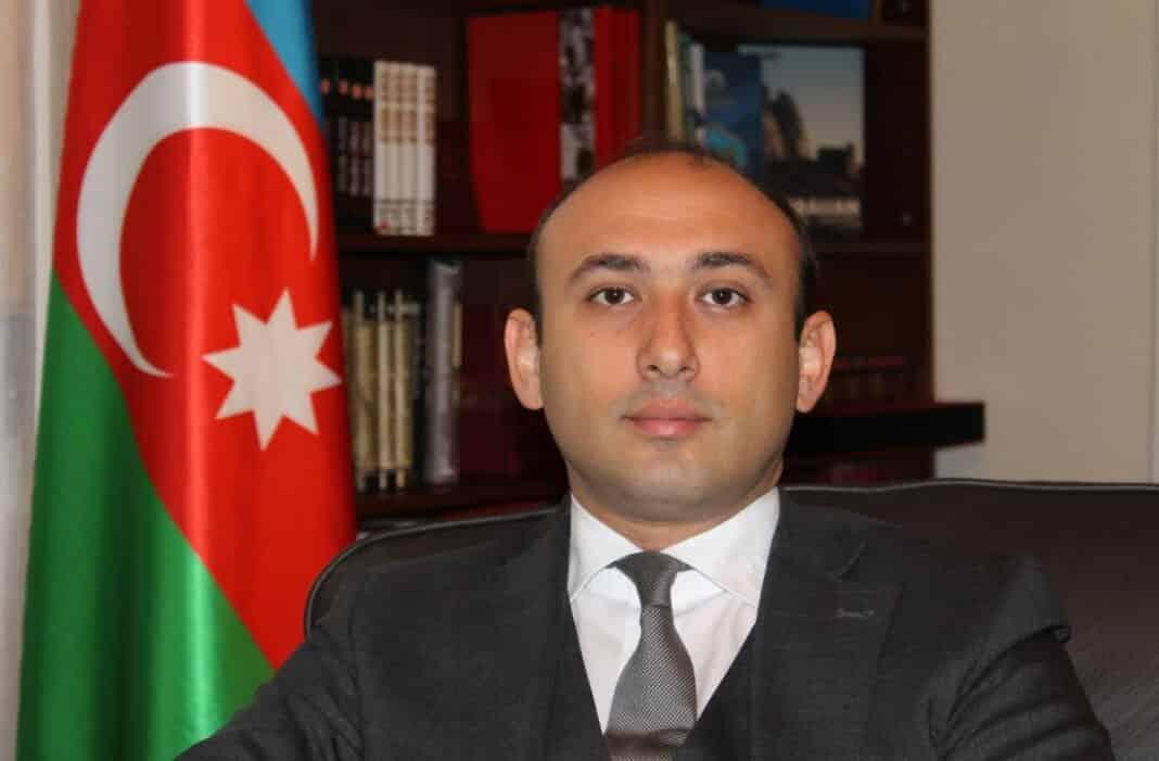 ambasciatore azero, primato