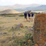 Armenia, reportage