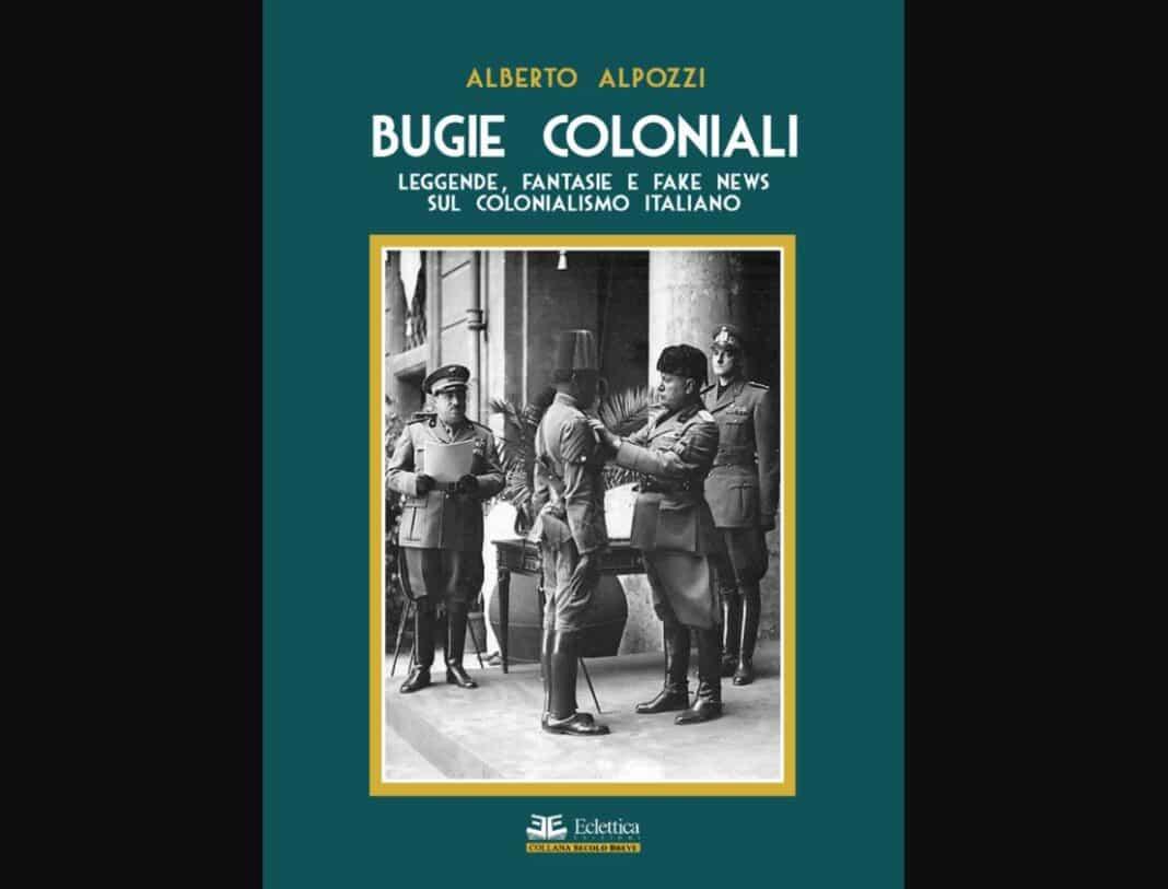 Bugie coloniali, Alpozzi