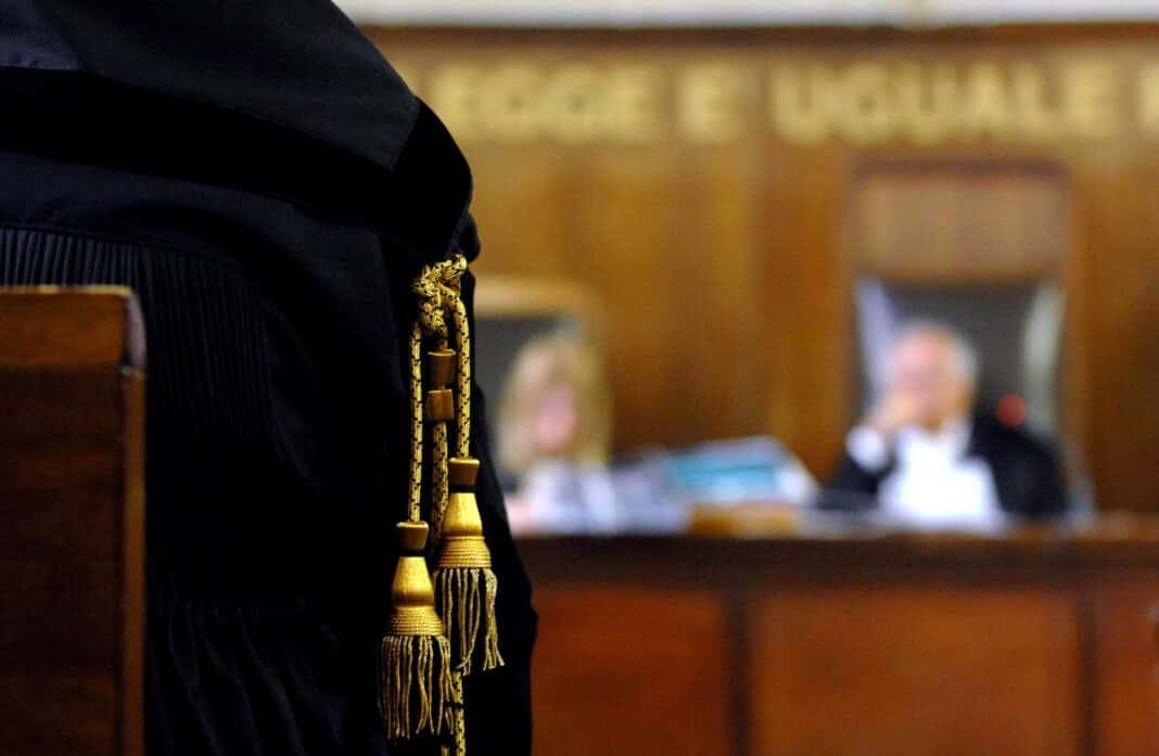 emergenza giustizia