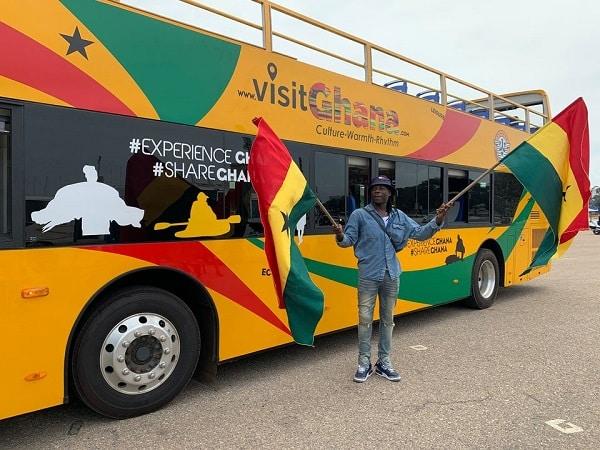 ghana turismo