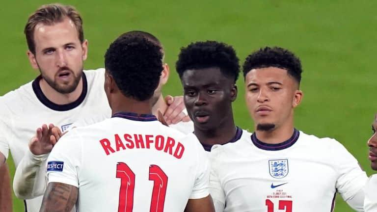 Inghilterra, arresti tweet razzisti