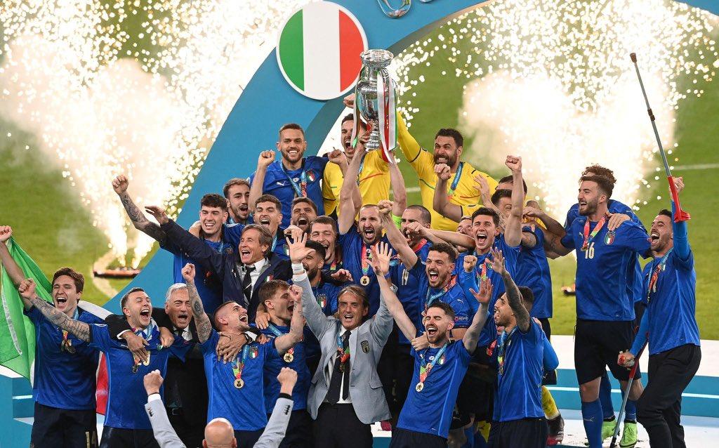 italia campione pil