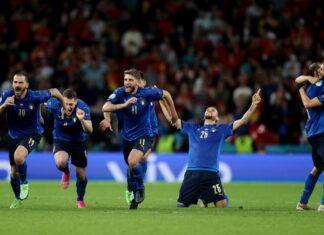 catenaccio gioco all'italiana