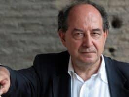 Roberto Calasso, editore