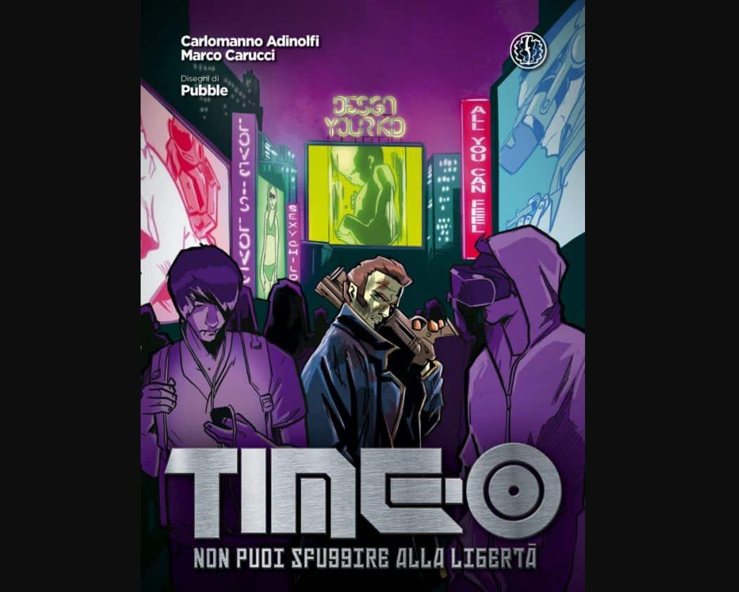 Time-O, grande reset