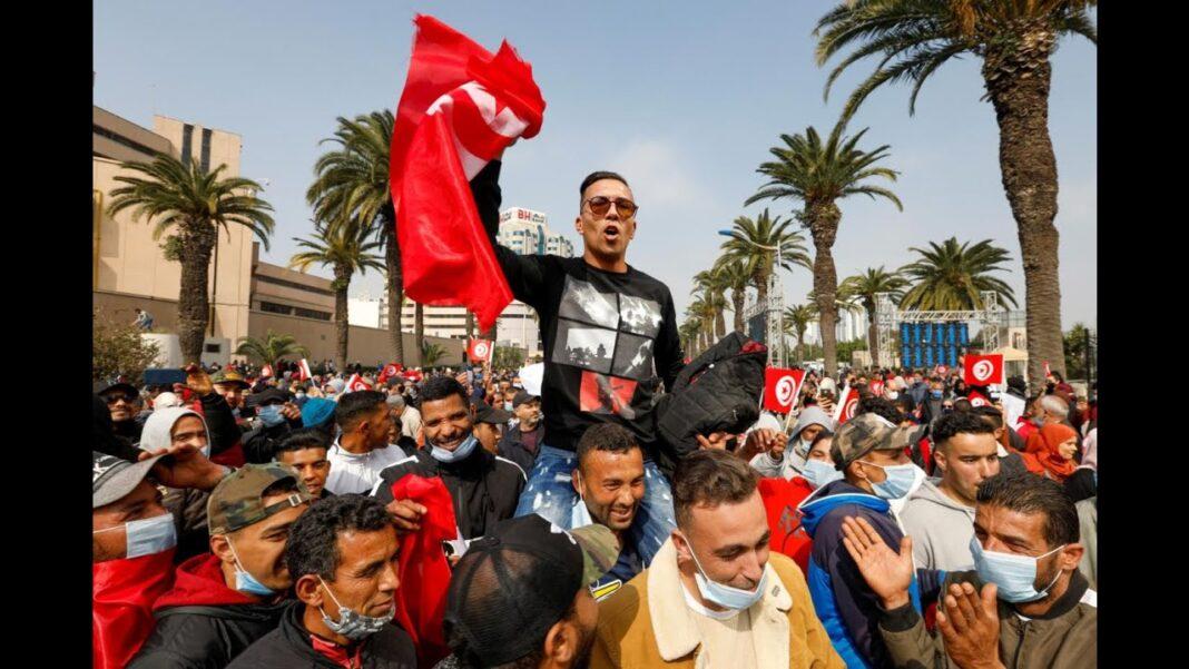 Tunisia sbarchi, rischio