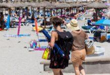 turismo green pass, disdette