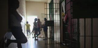 Trans prigione