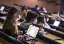 Green pass studenti universari
