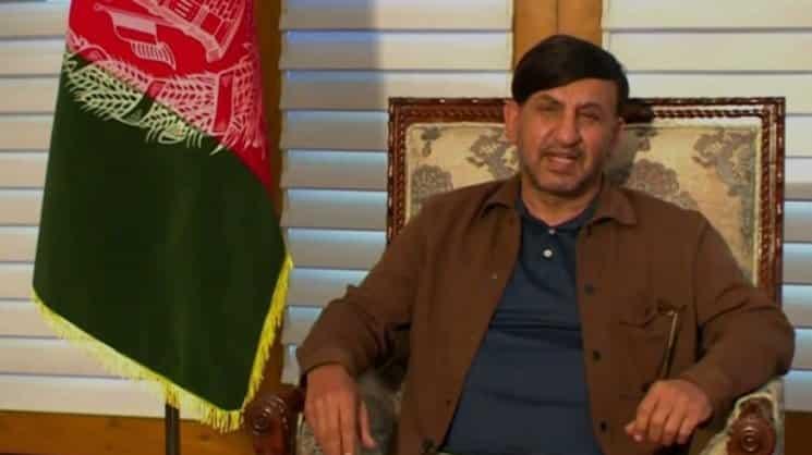Hashmat Ghani