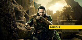 Loki gay