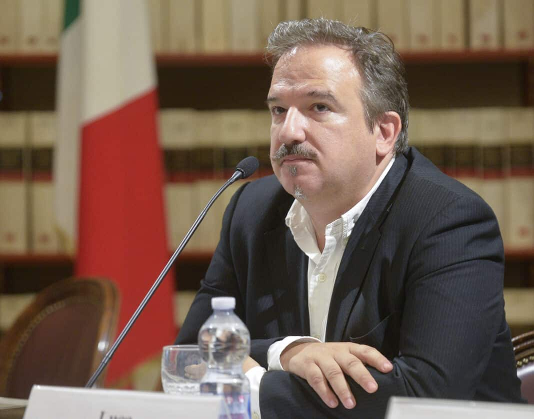 Luca Telese