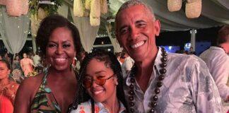 festa Obama