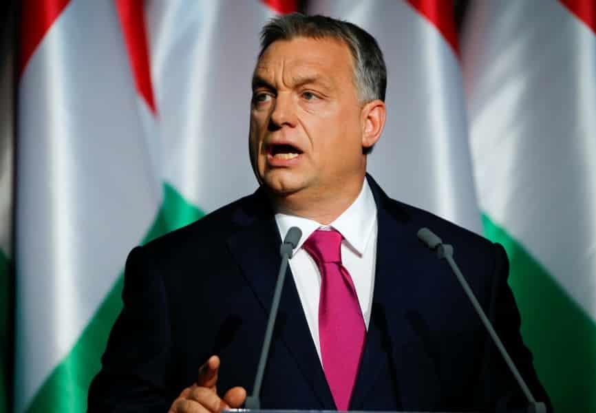 Orban Lgbt
