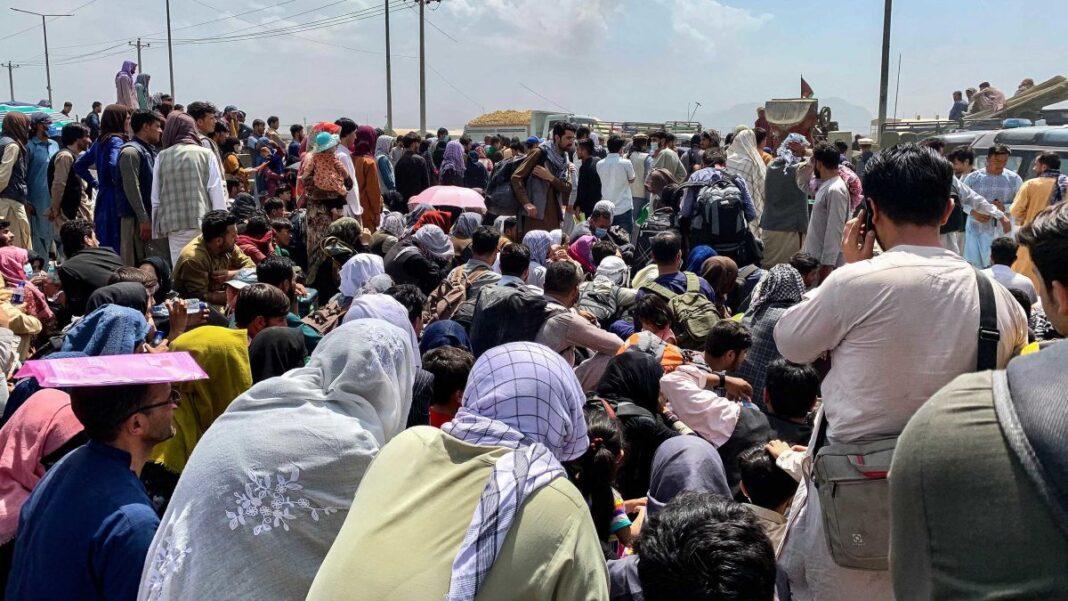 aeroporto kabul vittime