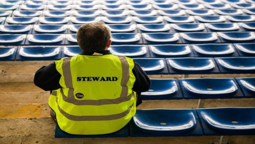 steward green pass