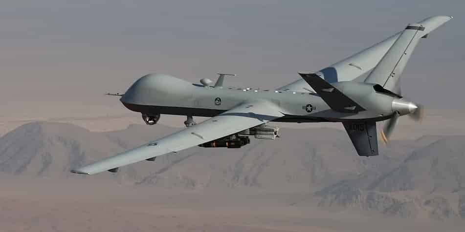 drone isis-k