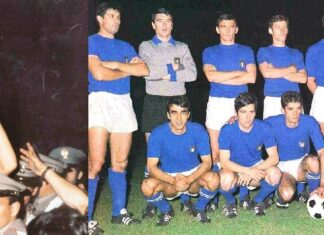 europei 1968