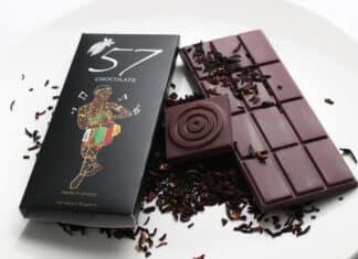 ghana cioccolato