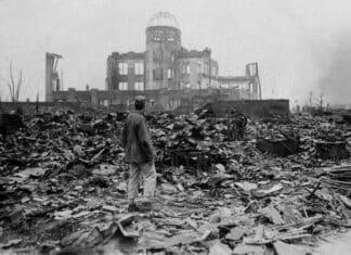 Hiroshima atomica