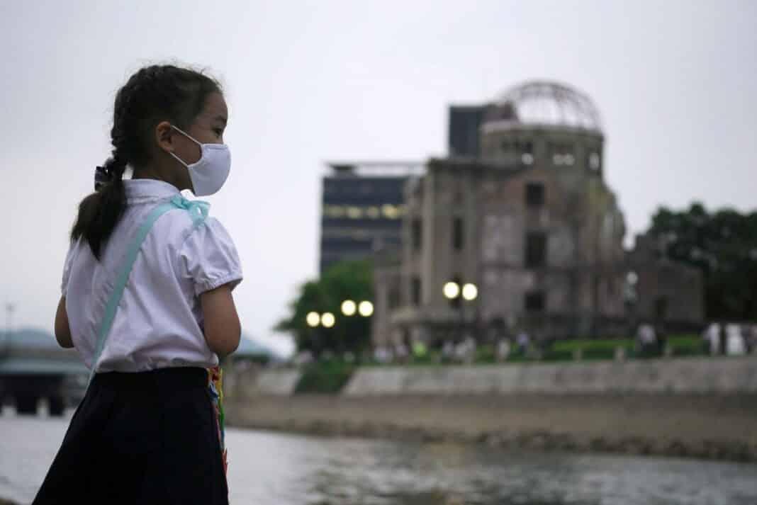 Hiroshima, ricordo