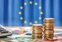 Italia contribuente netto, Ue
