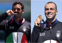 Italia 32 medaglie