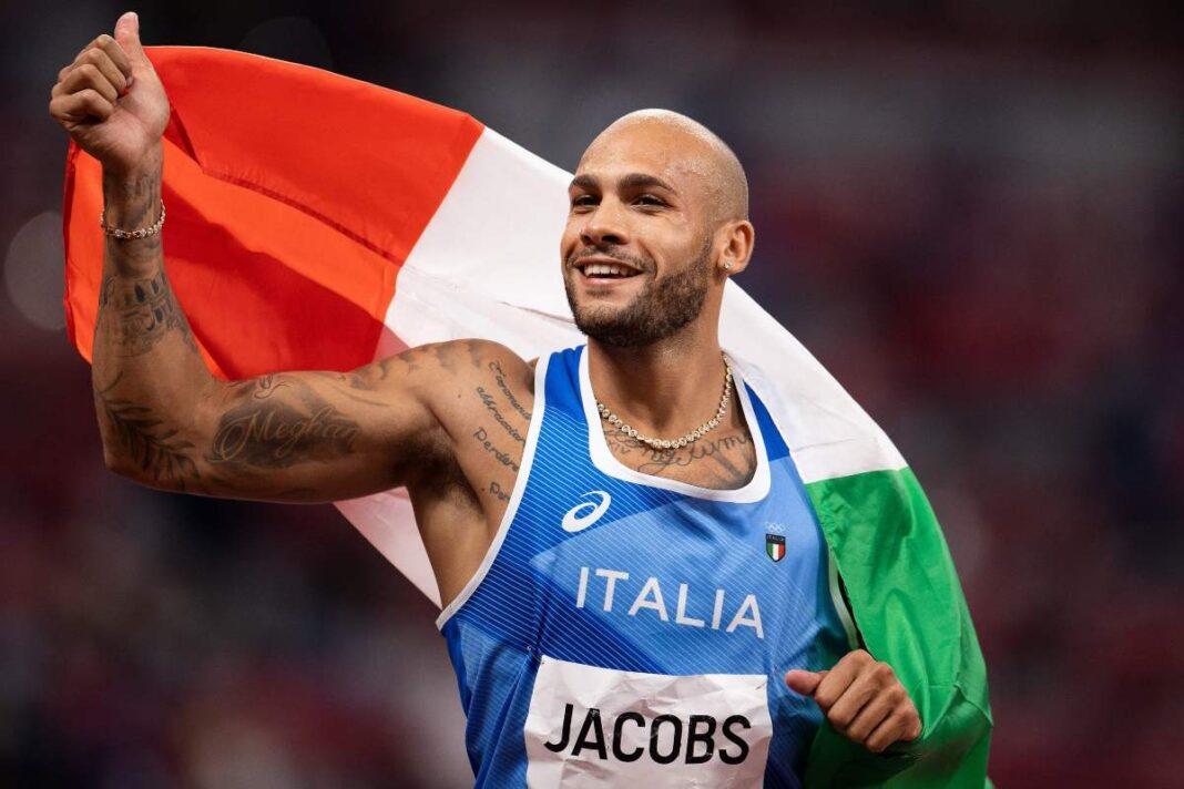 jacobs per sempre italia, polemiche