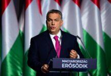 Ungheria pronta uscire Ue, Orban